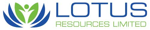 Lotus Resources Limited